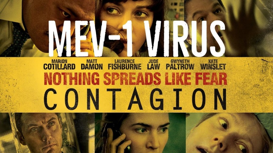Did The Movie Contagion Predict Covid 19 All You Need To Know About Contagion Veknow